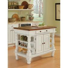 kitchen island for sale. Americana Antique White Sanded Distressed Kitchen Island For Sale D