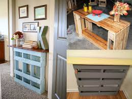Ideas Para Decorar Tu Casa Con PaletsIdeas De Decoracion Con Palets