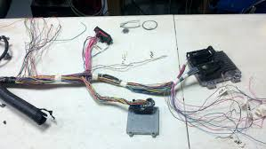 wiring harness information for 2007 up vortec gen iv truck harnesses sorry for delays getting new info up but here s some pictures will try to get back on here and get some captions added soon