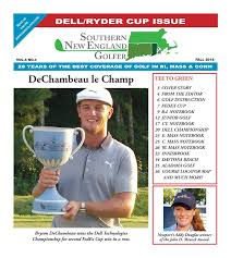 southern new england golfer fall 2018 pages 1 40 text version fliphtml5