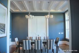 blue grey dining rooms. Inspirations Blue Grey Dining Rooms Stay At Home Ista Charcoal Room
