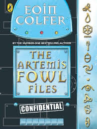 the artemis fowl files image for a larger view