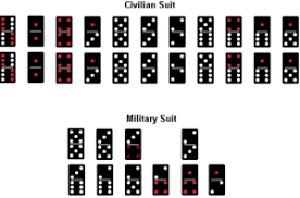 Chinese Dominoes Overview Learnplaywin
