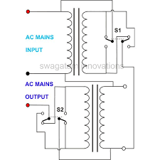 how to build a homemade variable voltage autotransformer image variable voltage autotransformer wiring diagram image