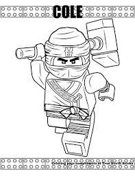 Nexo knights kleurplaat geïnspireerd 10 best lego nexo knights books. Ninjacolepin Lego Coloring Pages Ninjago Coloring Pages Coloring Pages
