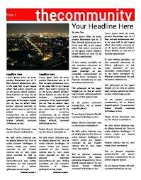 Free Newspaper Template Psd Format Newspaper Template Free Download Headline Old Regarding Psd