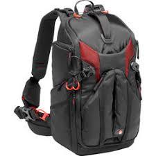 <b>Manfrotto Backpacks</b> & Sling Bags | B&H Photo Video