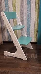 Детский растущий правильный <b>стул Конёк Горбунёк</b>. В наличии ...