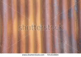 rusted corrugated metal fence. Brilliant Corrugated Rusted Corrugated Zinc Sheets Fence Metal Sheet Texture Classic Pattern  For Wall Paper Wrapping In Corrugated Fence