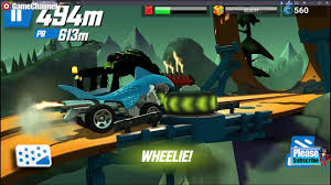 hot wheels race off hot wheels racing games android gameplay video hot wheels cars 5