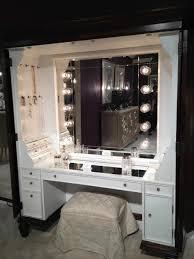 Womens Makeup Vanity Table