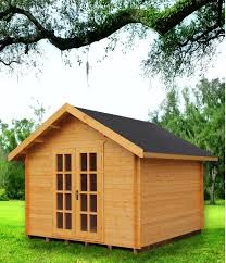 wooden garden sheds nz craft shed by