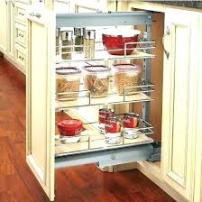kitchen cabinet sliding shelves pull out for shelf lift kitchen cabinets pull out shelves