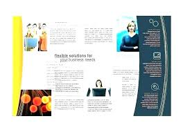 Pamphlet And Brochure Publisher Pamphlet Template Brochure Templates Booklet Free