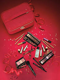 say it with makeup elizabeth arden s holiday blockbuster set