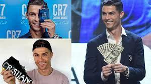 """كريستيانو رونالدو """"المنتج البرتغالي"""" الأكثر شهرة في العالم - RT Arabic"""