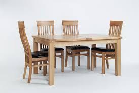 Sherwood Oak Large Extending Dining Table 6 Or 8 Sherwood Oak
