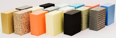 Sofa Foam Density Chart Foam Grades Stocked Gb Foam Professional Uk Foam Converters