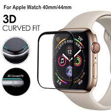 Kính Cường Lực 3d Cho Đồng Hồ Thông Minh Apple Watch Series 1 2 3 4 5 | -  Hazomi.com - Mua Sắm Trực Tuyến Số 1 Việt Nam
