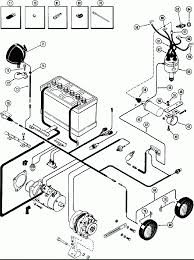 Diagram gm alternator wiring internal regulator bosch marine with