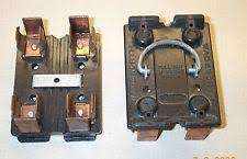 wadsworth fuse wadsworth 60 amp range fuse panel pull out fuse holder pullout