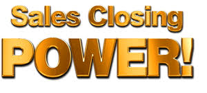 How To Close A Sale With Sales Closing Power Sales Training
