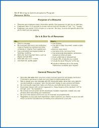 Resume Sample Objective Employer Best Objective For Resume emberskyme 30