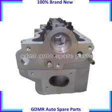 Auto spare parts engine ASV AHF AGR BEU cylinder head for VW Golf ...