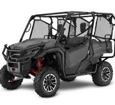 2018 honda utv lineup. simple lineup 2018 honda pioneer 10005 le review  specs  upgrades overview breakdown   quickflip u003d 3 4 5 seater for honda utv lineup