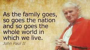 Pope John Paul Ii Quotes Beauteous Money Market Tips QUOTES Top 48 Pope John Paul II Quotes