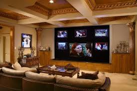 The Living Room Theater Idea Incredible Design