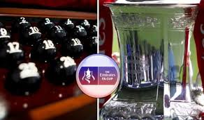Many thanks for your company in this 2021 men's and women's spanish super cup draw procedure with a little bit of the spanish fa general assembly for starters. Fa Cup Draw Ball Numbers For Quarter Finals As Man Utd Man City And Co Await Opponents Football Sport Express Co Uk