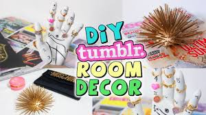 diy tumblr room decor for cheap youtube