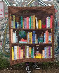 Bookshelf Quilt Pattern Simple Design