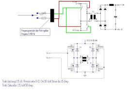 hho generator power supply schaltplan h brücke scematic h bridge