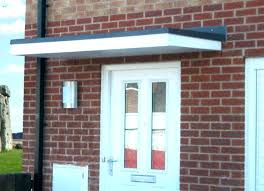 glass canopy for front door awning over doors front door glass canopy kids coloring above build
