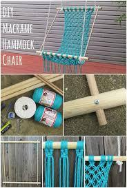 1 macrame hammock