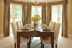 12 window treatments dining room ideas this treatment is fabulous on it u0027s own and even