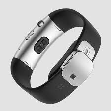 Microsoft Fitness Tracker Microsoft Band 2 Fitness Tracker With Curved Screen