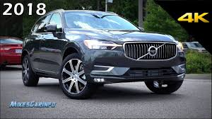 2018 volvo t6. plain 2018 2018 volvo xc60 t6 awd inscription loaded  ultimate indepth look in 4k for volvo t6 t