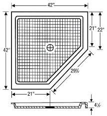 corner shower dimensions corner shower dimensions google search corner shower dimensions nz