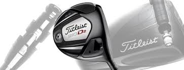Titleist 910 D2 And 910 D3 Driver Release