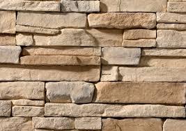 Natural Stone Wall Cladding Panel  Interior  Exterior URBAN - Exterior stone cladding panels