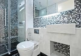 marvellous black and white tile patterns for bathroom mosaic black and white tile designs for bathrooms