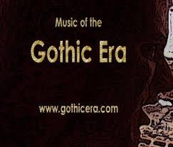 Rock Charts 2001 Gothic Rock Chart 2001