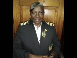 Brigitte Foreman - Over 40 years of service to Jamaica Customs ...