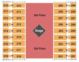 Alerus Center Seating Chart Alerus Center Seating Chart Related Keywords Suggestions