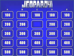 Jeopardy Powerpoint Template Delectable Jeopardy Template Ppt Free Download Awesome Pretty Free Jeopardy