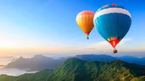 3840x2160 air balloon 4k pc desktop hd ...