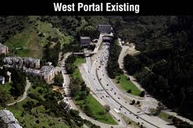 Lafayette Historical Society: The Caldecott Tunnel Fourth Bore-Tunneling  Through Time | Lamorinda, CA Patch